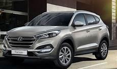 Hyundai Tucson Style - 7 reasons to buy hyundai tucson cars style
