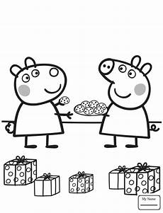 Peppa Pig Ausmalbilder 30 Printable Peppa Pig Coloring Pages You Won T Find Anywhere