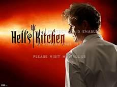 Hell Kitchen by Hells Kitchen Gordon Ramsay