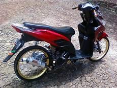 Lu Variasi Motor by Variasi Simple Dan Trincing Vario Techno Berbagi