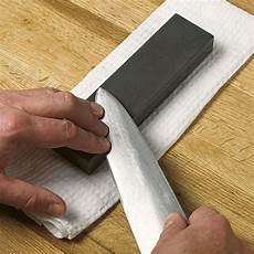 how to sharpen kitchen knives at home how to sharpen knives and keep them sharp finecooking