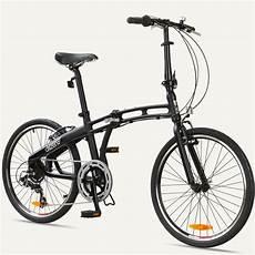 gotham 24 7 citizen bike 24 quot 7 speed folding bike with