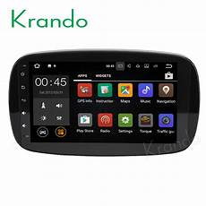 krando 9 quot android 8 1 car navigation multimedia system for