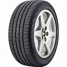 Continental Contiprocontact 225 45r17 94h All Season Tire