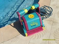 robot piscine occasion