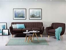 Schokolade Aus Sofa - 3 sitzer sofa polsterbezug schokolade motala beliani at