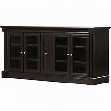 tv credenza darby home co hennepin credenza tv stand reviews wayfair