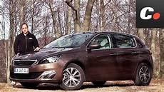 Peugeot 308 Prueba Test Review En Espa 241 Ol Coches