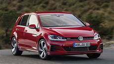Volkswagen Golf Gti Performance 2017 Motor1 Photos