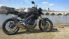 Yamaha Mt 125 - ma nouvelle moto yamaha mt 125