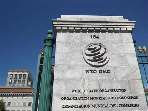 Wto Problems