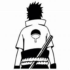 32 Buat Gambar Sasuke Hitam Putih Terlengkap Wajahsket