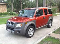 auto air conditioning service 2005 honda element regenerative braking sell used 2005 honda element ex sport utility 4 door 2 4l in humble texas united states for