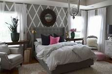 Trendy Pink Bedroom Ideas For by Metallic Grey And Pink 27 Trendy Home Decor Ideas Digsdigs