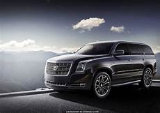 2020 cadillac escalade release date thecarsspy