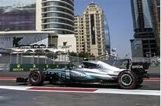 Formula 1 2017 Risultato Qualifiche Gp Dell Azerbaijan