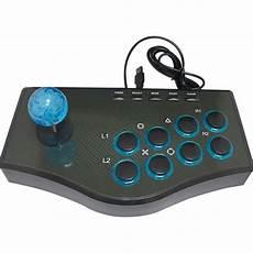 Arcade Controller Fight Stick Joystick usb rocker controller fighting stick arcade joystick
