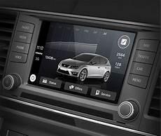 Carplay Seat Integriert Fahrzeug Informationen Iphone