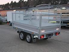 auto mieten berlin auto anh 228 nger typ heckkipper 2000 kg mieth 228 nger