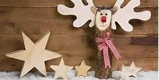 weihnachtsdeko holz basteln hofer weihnachtsdeko aus holz basteln