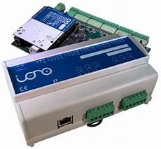 iono arduino industrial arduino plc relays i o rs485 modbus din rail ce fcc in 2019