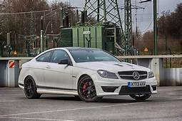 Mercedes Benz C63 AMG Edition 507 Road Test  Tests