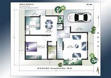 duplex house plans 30x40 home plans 30 x 40 site east facing home and aplliances