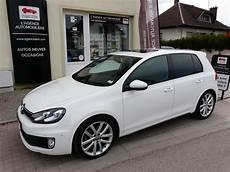 Volkswagen Golf Vi 2 0 Tdi 170 Gtd Dsg 6 Occasion
