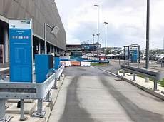 Parken In P12 Flughafen Stuttgart Apcoa Parking