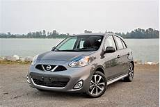 2017 Nissan Micra Sr The Car Magazine
