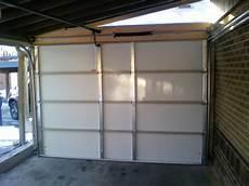 creative garage doors carport into garage modern shed denver by creative
