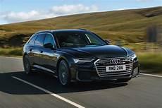 New Audi A6 Avant 2018 Review Auto Express