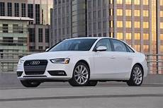 2013 Audi A4 Used Car Review Autotrader