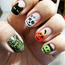 20 cool halloween nail designs design trends premium