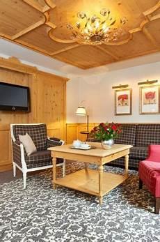 Romantik Hotel Krone In Lech Am Arlberg Urlaub Auf