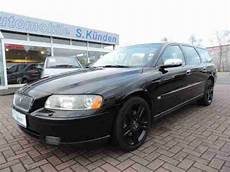 Volvo V70 D5 Standheizung Navi Xenon Tolle Angebote In