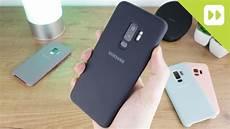 Samsung Silikon Cover Galaxy S9 Ab 9 45