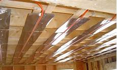 Chauffage Plafond Radiant Radiant Ceilings 2 Heating Help The Wall
