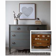 sherwin williams cast iron dresser color matched by country chic chalk paint field sherwin williams cast iron dresser color matched by