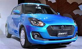 New Suzuki Swift 2017  Price Specs Release Date And