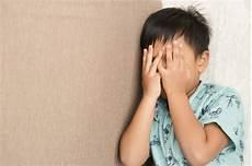 Anak Takut Bertemu Orang Baru Penakut Atau Wajar