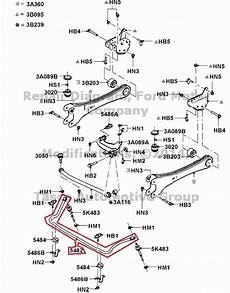ford f 350 front strut diagram new oem front suspension stabilizer bar 2011 2013 ford f250 f350 f450 f550 sd ebay
