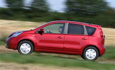 Nissan Note 2010 Reviews Prices Ratings With Various