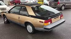 Blast From The Past Renault Fuego Turbo