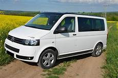 Vw T5 2 Transporter Mixto