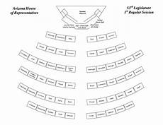 house of representatives seating plan house seating chart guide to the 53rd legislature 1st