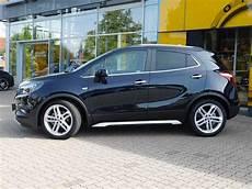 Opel Mokka X Ultimate - opel mokka x ultimate 1 4 turbo opc line automatik dello