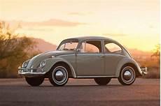 Volkswagen Coccinelle Cette Voiture Qui A Fait L