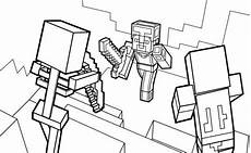Malvorlagen Minecraft Drucken Minecraft Bilder Zum Ausmalen Und Drucken Malvorlagen