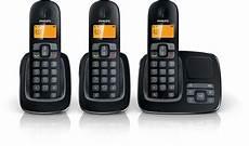 Benear T 233 L 233 Phone Fixe Sans Fil Cd1963b 38 Philips